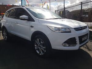 2014 FORD KUGA TF TREND 1.6L TURBO PETROL 130xxxkms 2YEARS WARRANTY