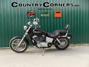 2007 Honda SHADOW SPIRIT 1100