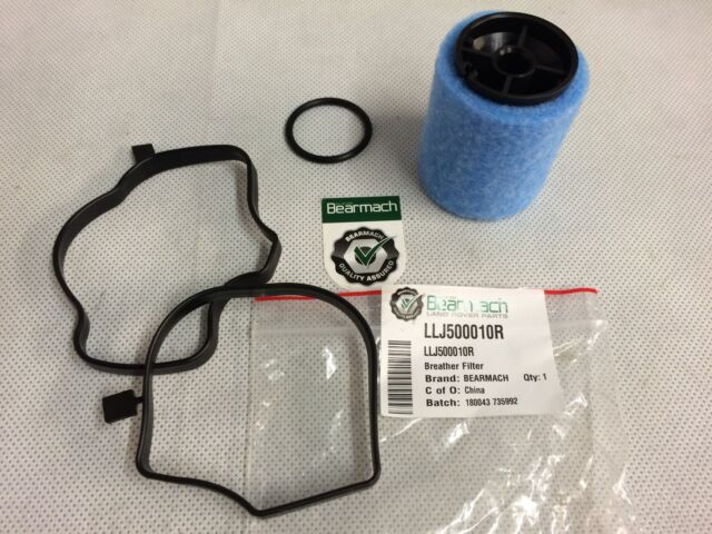Bearmach Rover 75 MG ZT ZTT CDT CDTI Crankcase Breather Filter (LLJ500010)