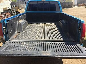 88-98 Chevy/GMC Bed Liner