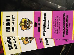 Motocross Nationals Round 1 tickets