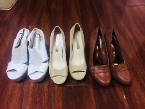 Ninewest,bamboo, boutique 2,women's shoes