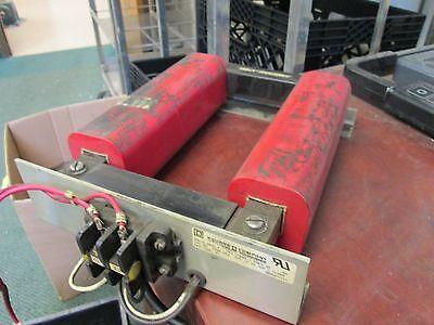 Square D Current Transformer 270r-252 Ratio 25005 Bil 10kv Used