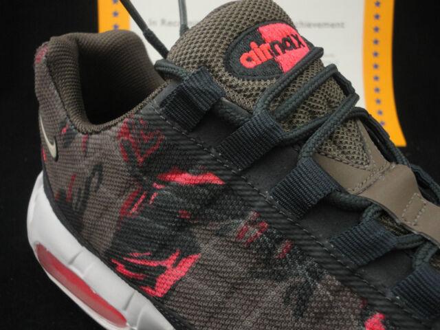 Nike Air Max 95 Black Mono Prm