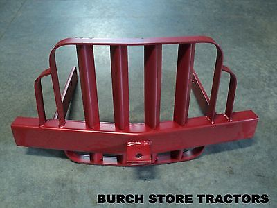New Front Bumper For International Ih Tractor 424 2424 2444 444 Usa Made