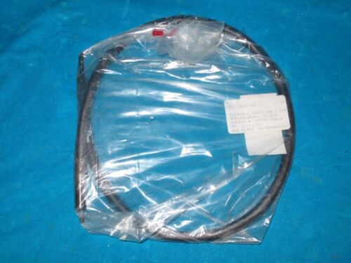 Ace Flexible Shaft, 91.4 cm Sheath and Inside Cable, Category 8081-05