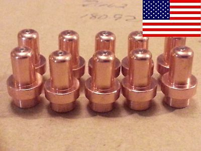 10 X 020103 Hf Plasma Cutter Electrode 334-163-100 Eastwood 12812 44020 Us Ship