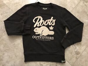 Roots size medium kids