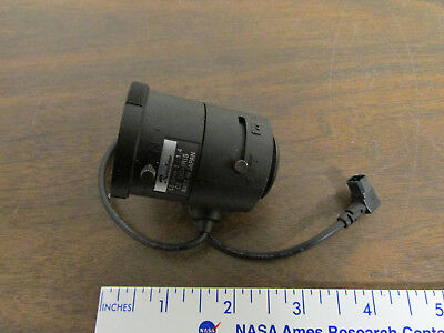 Rainbow L3 - 8mm Lens For Security Camera Used