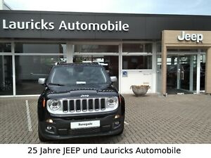 Jeep Renegade Limited MY18 1.4 FWD MT6 Navi EURO6