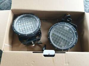 Adventure Kings 7in LED Driving Lights
