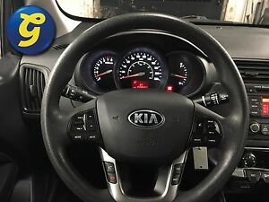 2013 Kia Rio LX*BLUETOOTH*TRACTION CONTROL*A/C*CRUISE*HEATED SE Kitchener / Waterloo Kitchener Area image 14