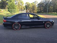 VT HOLDEN COMMODORE SS 5.0L V8 - PLATE LEGAL $4500 Ono No swaps Glenmore Park Penrith Area Preview