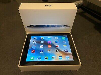 Apple Ipad 4 Retina 64gb Cellular + WiFi Tablet Apple 4 Generazione