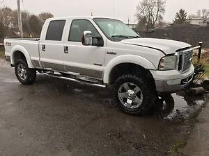 Ford f350  fx42006