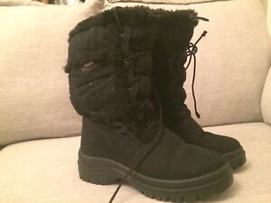 Olang woman's winter boots size 39