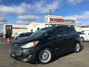 2014 Ford C-MAX HYBRID SEL - NAVI - LEATHER - REVERSE CAM