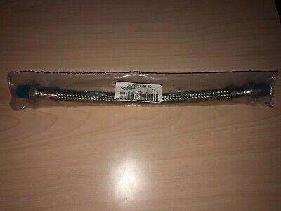 Swagelok Stainless Steel Flexible Metal Hose Ss-fm4sl4pm4-12