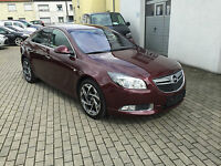 Opel Insignia Lim.2.0 CDTI Bi-Turbo Innovation 4x4
