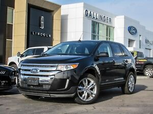2014 Ford Edge SEL AWD w/PANORAMIC ROOF AND NAVIGATION