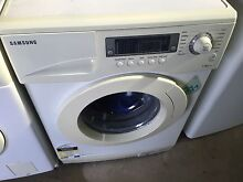 SAMSUNG 7kg front loader washing machine Bull Creek Melville Area Preview