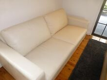 Brand new Freedom leather lounge $995 Beacon Hill Manly Area Preview