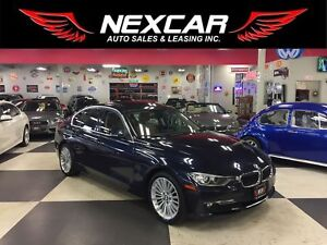 2014 BMW 3 Series 328d xDrive DIESEL PREMIUM PKG LEATHER SUNROOF