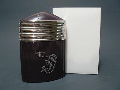 BOUCHERON POUR HOMME PARFUMS DE JOAILLIER 3.3 oz / 100 ml EAU DE TOILETTE SPRAY