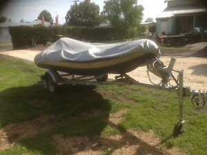 3.5 my Hypalon inflatable boat Colac Colac-Otway Area Preview