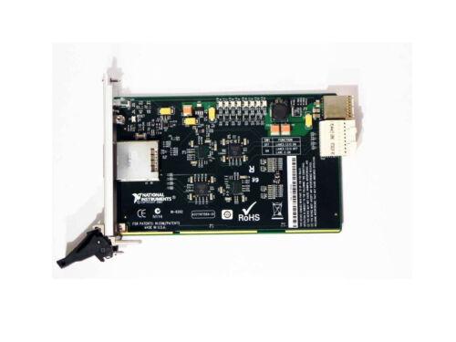 *USA* National Instruments NI 8262 x4 PCIe Module