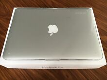 Mac book pro 13inch Retina display 256GB to sell Melbourne CBD Melbourne City Preview