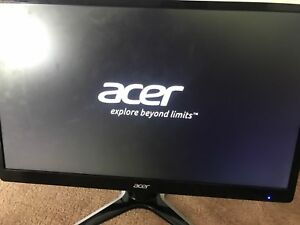 Acer 24 inch Gaming monitor (NEED GONE ASAP)