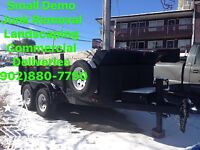 Junk Removal, Deliveries , denomination,spring cleanup