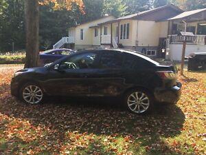 Mazda3 2010 2.5L GT