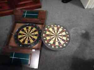 Dart bored Bayswater Knox Area Preview