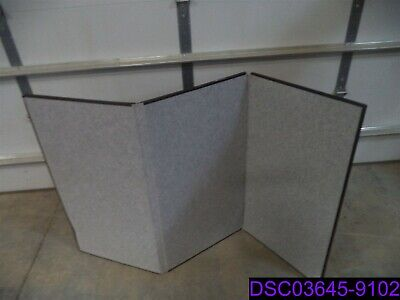 Tabletop Trade Show Booths - Skyline PS500 Trade Show Booth Pop Up Trifold Tabletop Display