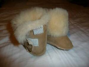Ugg Boots and Britt Boots Rye Mornington Peninsula Preview