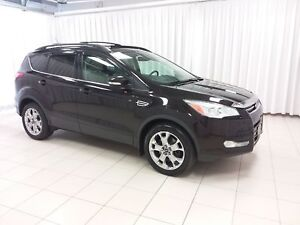 2013 Ford Escape ECOBOOST 4WD.  THIS SUV HAS IT ALL !!!!   w/ CH