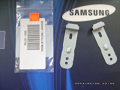 DD61-00176A Samsung Dishwasher Install Bracket PAIR, NEW ...