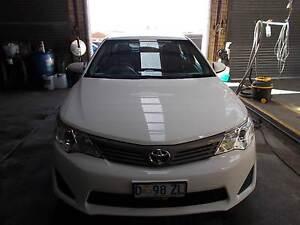 2014 Toyota Camry Sedan Burnie Burnie Area Preview