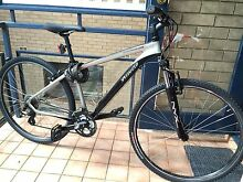 Specialized crosstrail mountain bike Chatswood Willoughby Area Preview