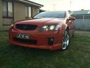 REDUCED PRICE NEED GONE ASAP 2006 Holden Commodore Sedan SSV SS Perth Perth City Area Preview