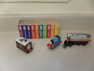 Thomas the Train Board Books & trains