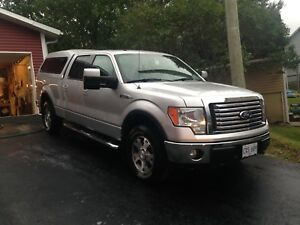 2010 F-150 FX-4 Luxury Package