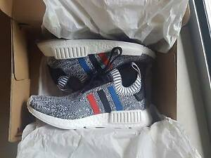 Adidas NMD tri colour Yeronga Brisbane South West Preview