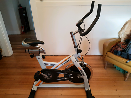 BH Fitness Spin bike, exercise bike