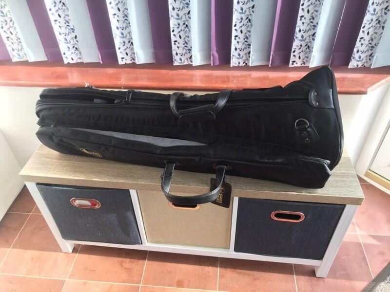 Gard Bass Trombone Fabric Bass Trombone Gig Bag