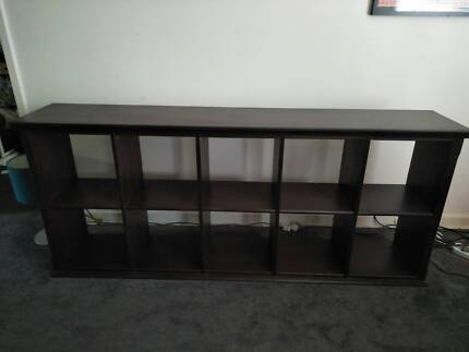 Wooden Bookcase (Its a classic)