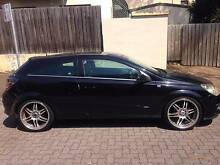 2006 Holden Astra Coupe Maroubra Eastern Suburbs Preview