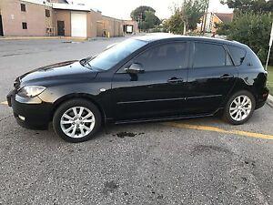 Mazda 3 Sport 2007